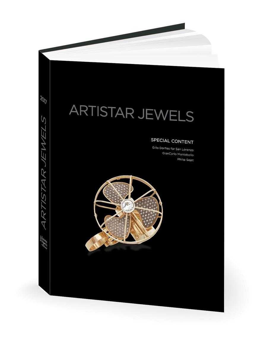 I vincitori di Artistar Jewels 2017: cronaca di una serata/ Artistar Jewels 2017 winners: chronicle