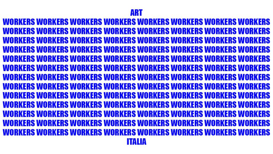 Nuove frontiere dell'arte: AWI - Art Workers Italia, il progetto si racconta