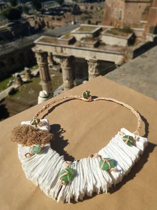 Il gioiello contemporaneo torna a Roma: al via la prima edizione del Premio Incinque Jewels / Contem