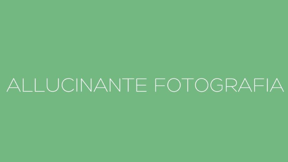 Allucinante fotografia: sulle tracce di David, un reportage di Gianluca Colonnese / Hallucinating ph