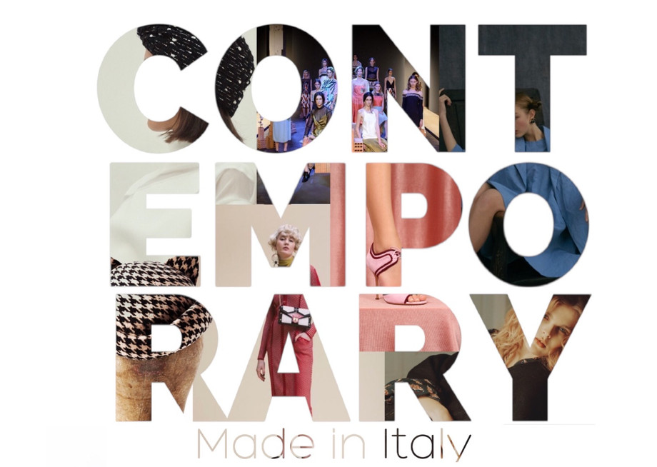Il made in Italy contemporaneo / Contemporary made in Italy