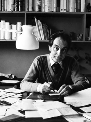 Abbiamo trovato la ricetta per vivere (e scrivere) bene, courtesy: Italo Calvino