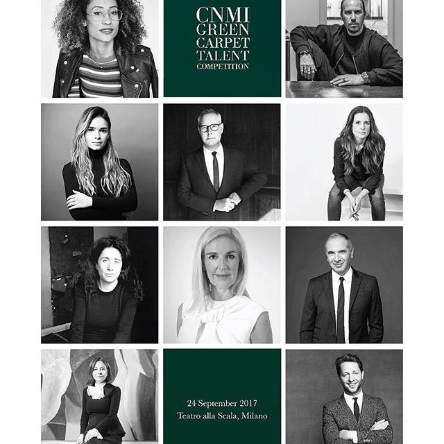 The Green Carpet Fashion Award: a Milano, l'Oscar internazionale della moda sostenibile / The Green