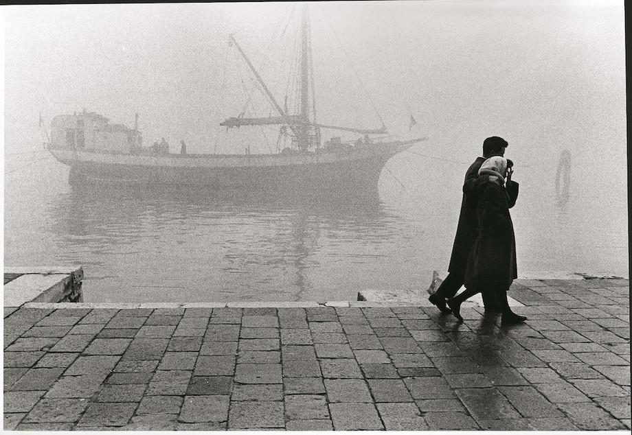 Venezia nell'arte e nella fotografia, ma oggi non più Serenissima / Venice in art and photography, b