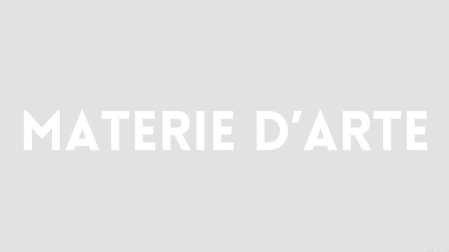 Materie d'arte: gli usi e i loro autori contemporanei / Art matters: the uses and their contemporary