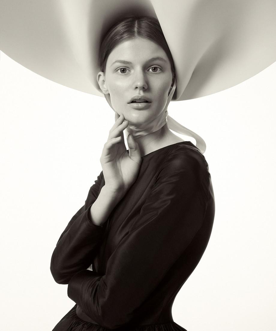 Quando la passione supera la parola: il racconto in moda di Daria D'Ambrosio / When passion passes t