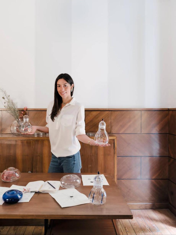 I gioielli meta-poetici di Gala Rotelli si raccontano attraverso la sua voce, dall'atelier di Milano