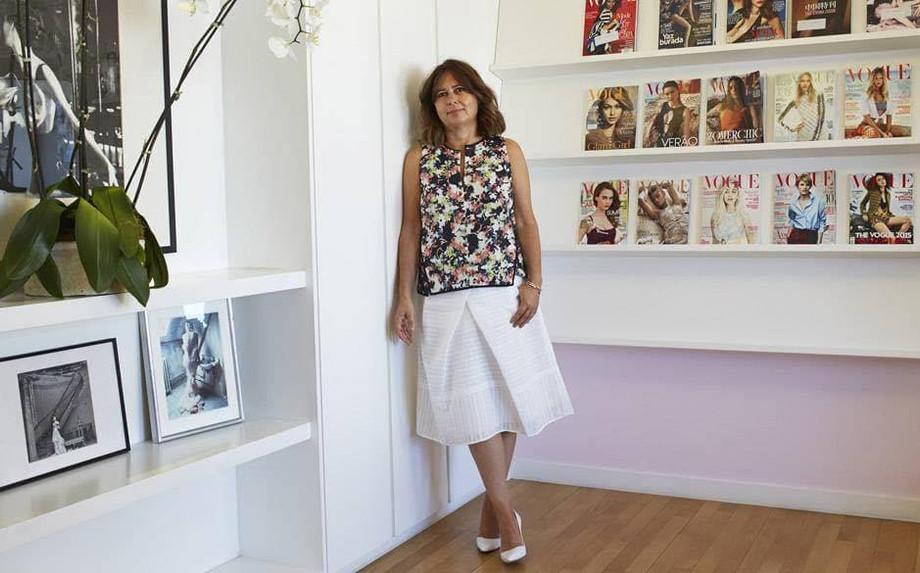 Alexandra Shulman lascia la direzione di British Vogue