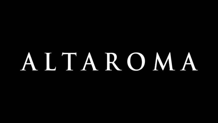 AltaRoma trova l'unicum / AltaRoma finds the unicum