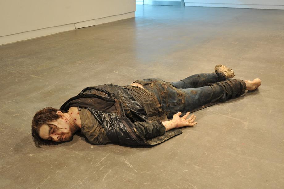 La più vuota delle immagini: la morte del Sé / The emptiest of images: the death of the Self