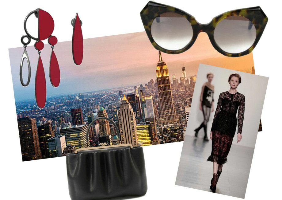 New York 2017: cosa portare in valigia / New York 2017: what to bring in your suitcase