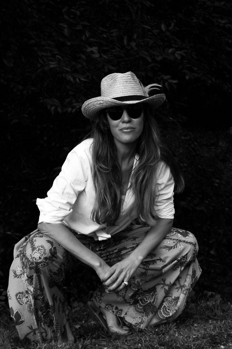 Artigianato come nuova avanguardia: i cappelli in paglia Montegallo raccontati da Alice Catena / Cra