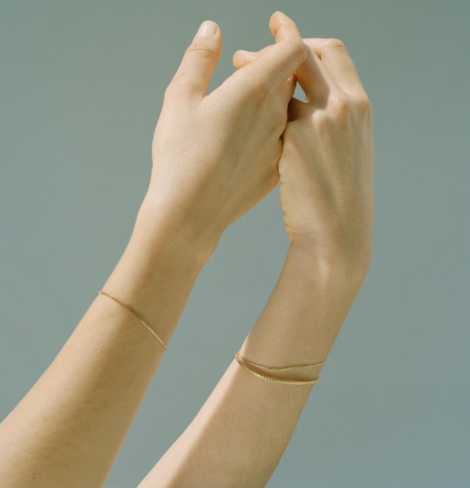 Viola Naj-Oleari e Marta Caffarelli raccontano i gioielli Atelier VM, nati da una promessa