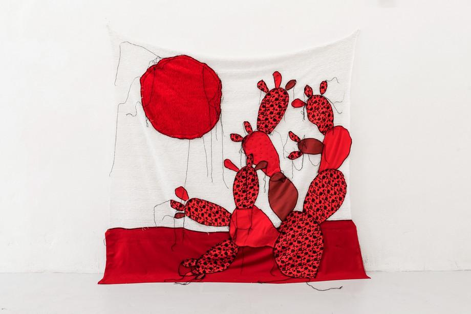 """""""Cuore mio"""": la mostra personale di Mariantonietta Bagliato allo spazio NICO di Bari"""