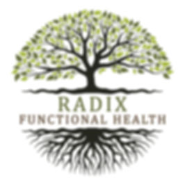 Radix Functional Health LOGO (1000 x 100