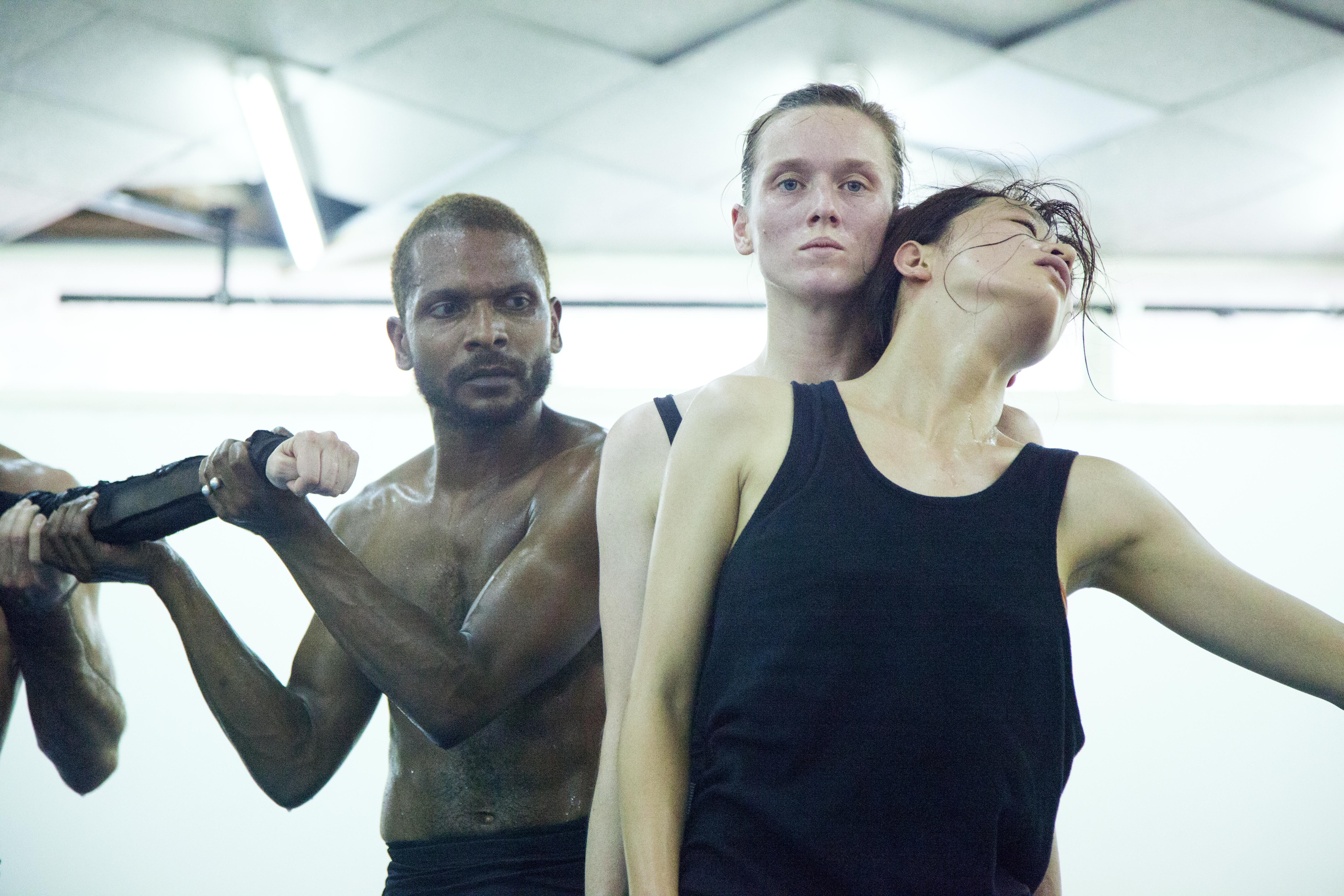 L-E-V Sharon Eyal & Gai Behar dance company