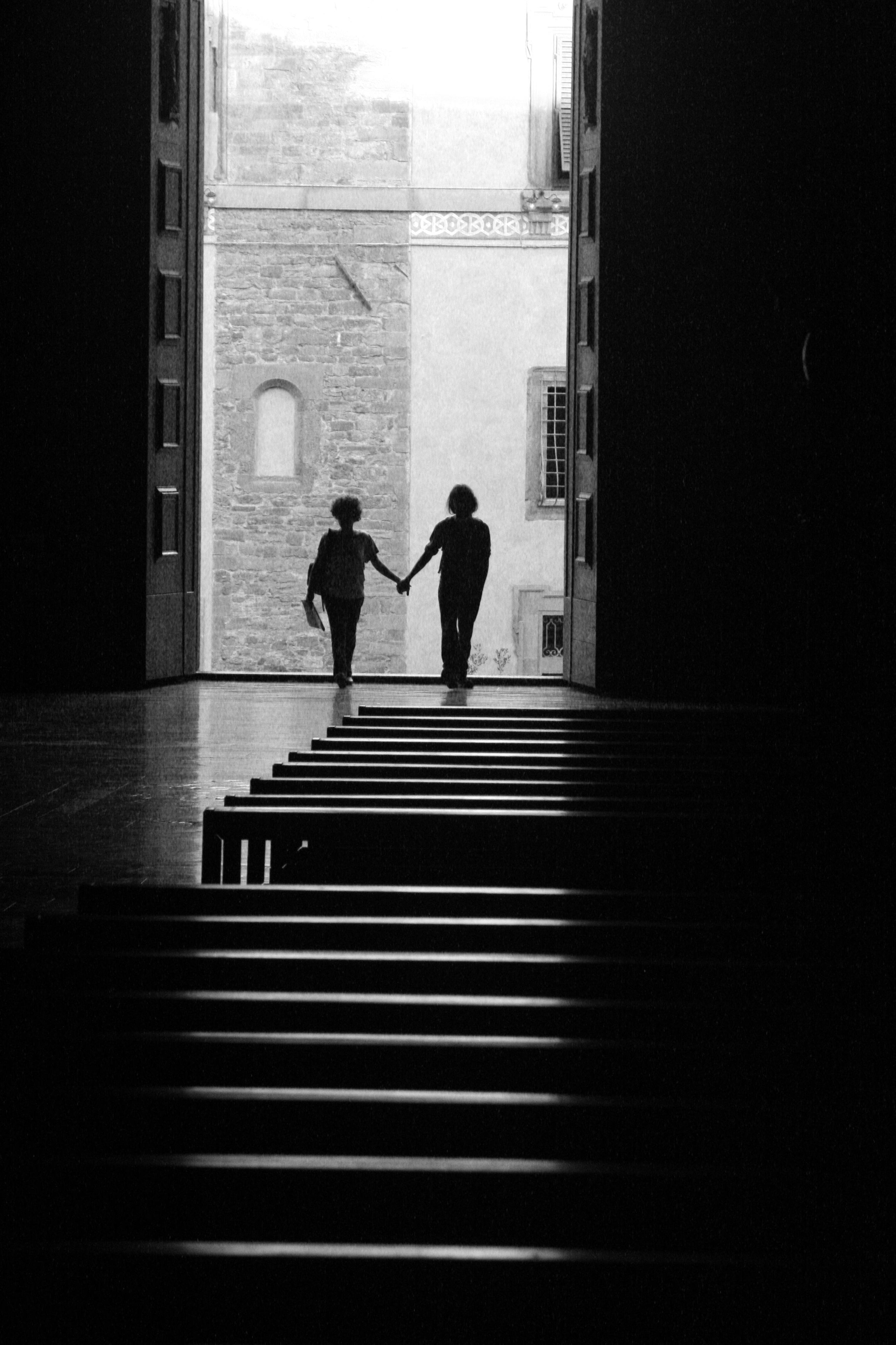 M , Rome
