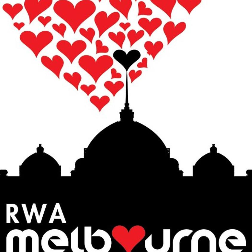 Romance Writers of Australia Conference (1)