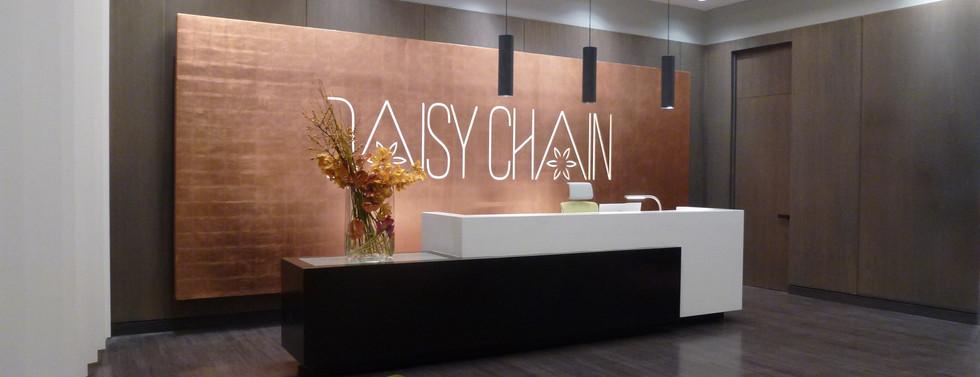 Daisy Chain Lobby