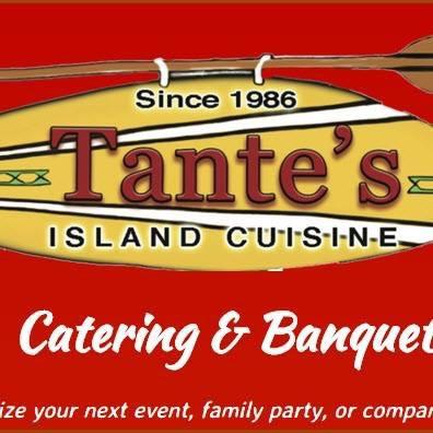 Tante's Island Cuisine