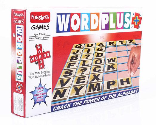 Word Plus