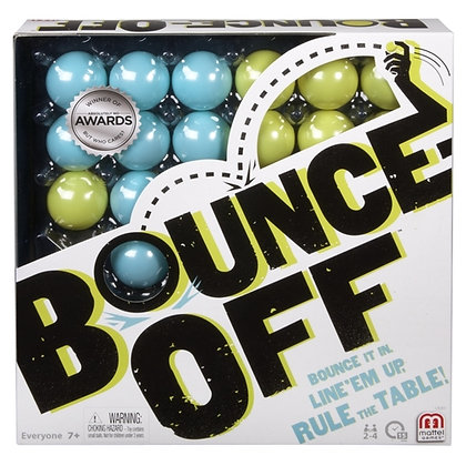 Bounce Off (Travel)
