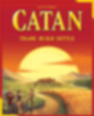 Catan Competition