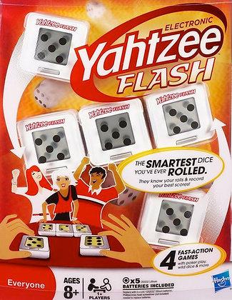 Yathzee Flash Electronic