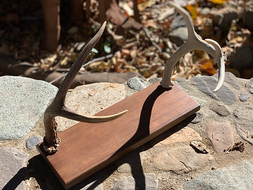 Antler Flute Stand Small