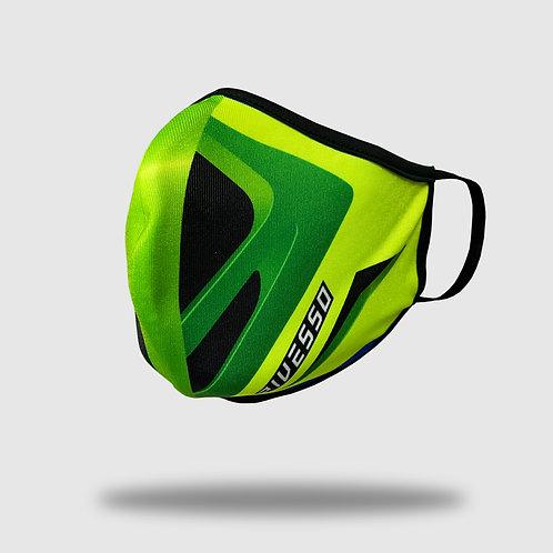 CUSTOM - Helmet MX