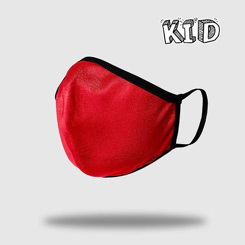 CUSTOM Kid - Classic Rosso