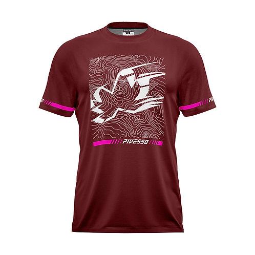T-Shirt C1 - Topographic 04