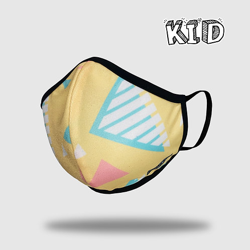 CUSTOM Kid - Polygon