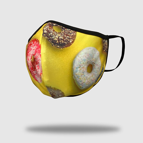 CUSTOM - Donuts