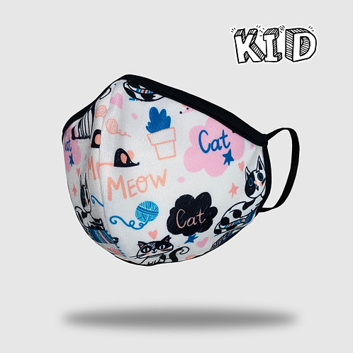 CUSTOM Kid - Cats