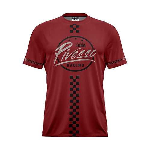 T-Shirt C1 - Pivesso Racing 03