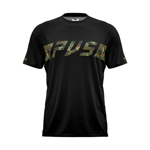 T-Shirt C1 - PVS Cammo 01