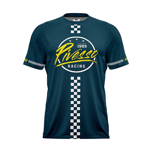 T-Shirt C1 - Pivesso Racing 02