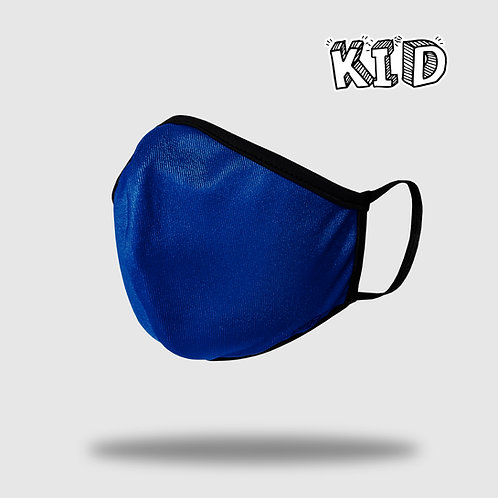 CUSTOM Kid - Classic Blu