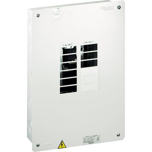 Tablero Trifásico 240 V 12 circuitos 200 A ZA000611063