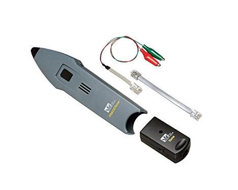 Generador de tonos y  sonda amplificadora