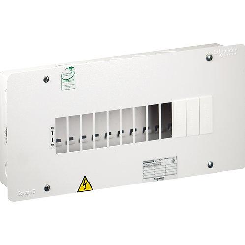 Tablero Monofásico 120 V 12 circuitos VTQ 75 A ZA000611030