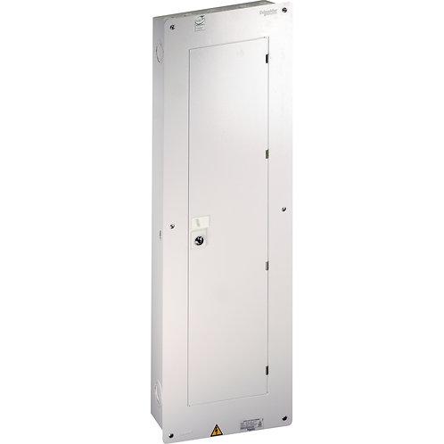 Tablero Trifásico 240 V 36 circuitos NTQT 200 A - Con espacio para Totalizador