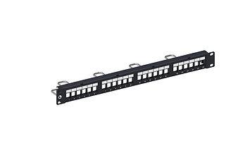 760237040 Herraje modular 24 ptos SL no blindado