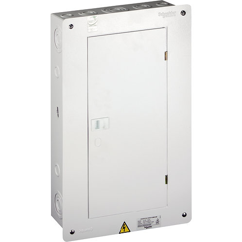 Tablero Bifásico 240 V 24 circuitos TQ CP125A ZA000611057