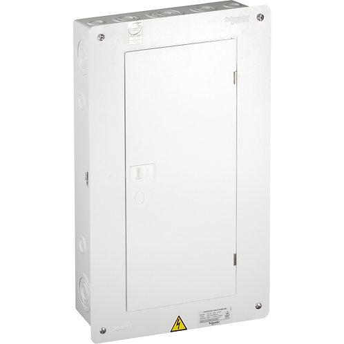 Tablero Trifásico 240 V 18 circuitos NTQ 200 A - Sin espacio para Totalizador