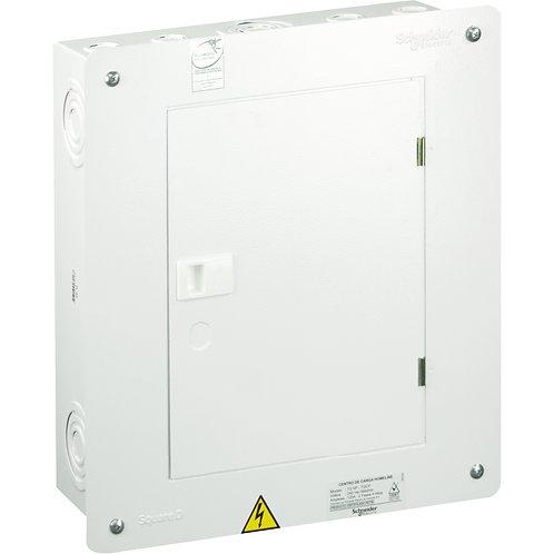 Tablero Bifásico 240 V 12 circuitos TQ CP125A ZA000611051