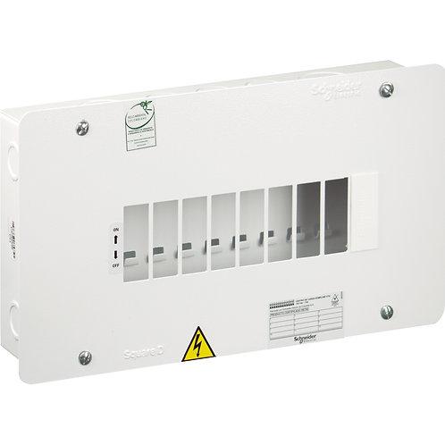 Tablero Monofásico 120 V 9 circuitos VTQ 75 A ZA000611025
