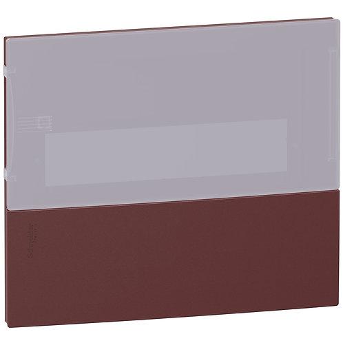 Frontal Granate T Mini Pragma.Verde, 1F 12M MIP50112T