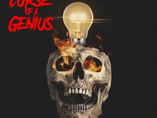 """Chuck Platinum's """"Curse of a Genius"""" Album"""